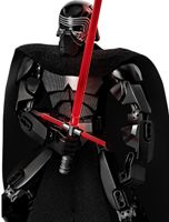 Which LEGO sets have Kylo Ren?